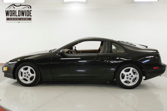 1990 Nissan 300ZX