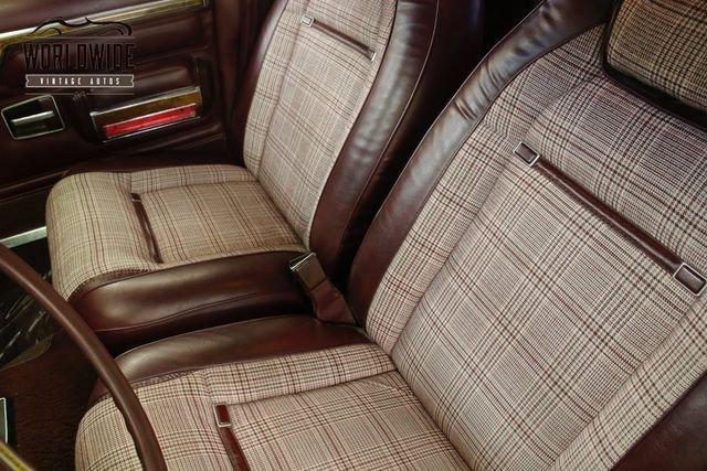 1981 AMC Eagle