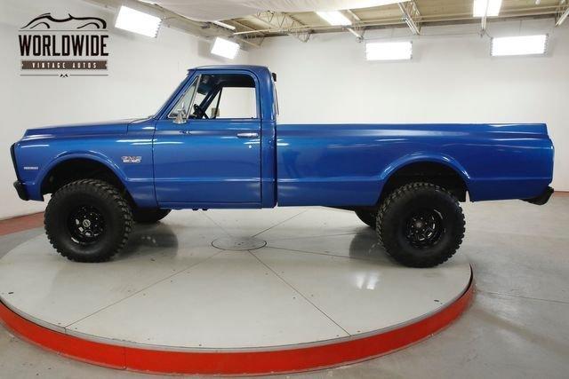 1971 GMC K1500