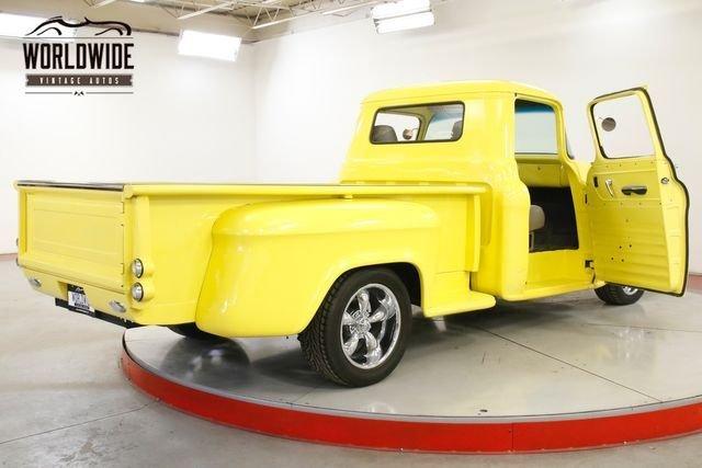 1957 Chevrolet Truck