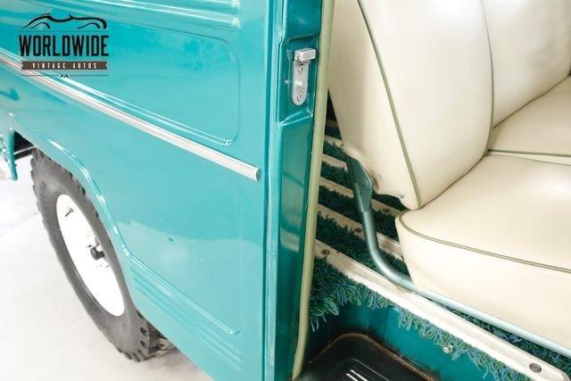 1959 Willys Wagon