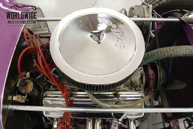 1967 Volkswagen T-Bucket
