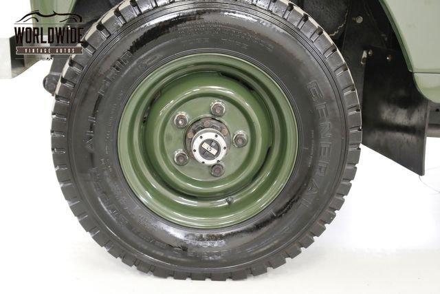 1974 Landrover Series 3