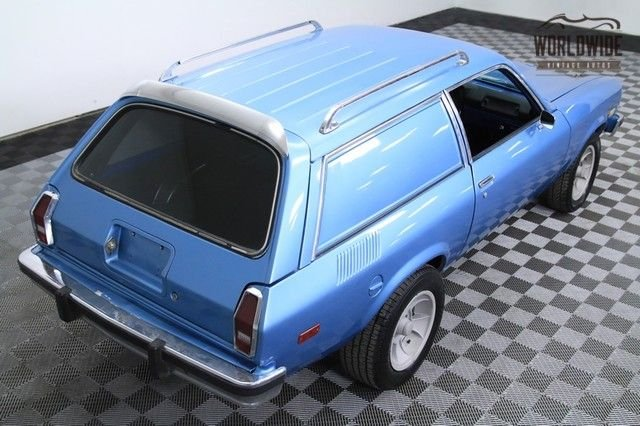 1979 Chevrolet Monza