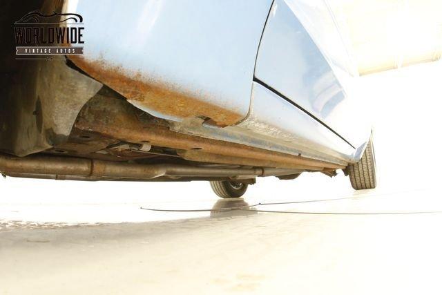 1970 Ford Galaxie 500