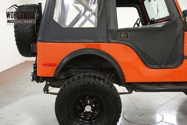 1979 Jeep Cj5