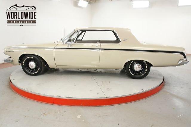 1963 Dodge 440