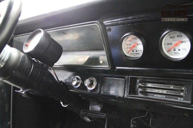 1967 Chevrolet Nova Ii