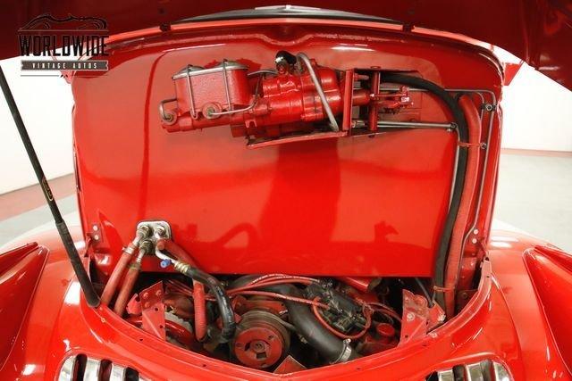 1946 Chevrolet Coe