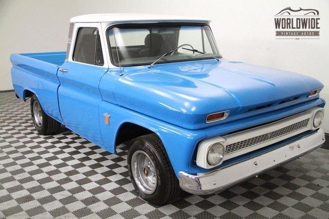 1964 Chevrolet C10