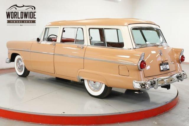 1955 Ford Country Sedan