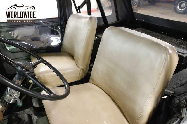 1955 Jeep Willys CJ5