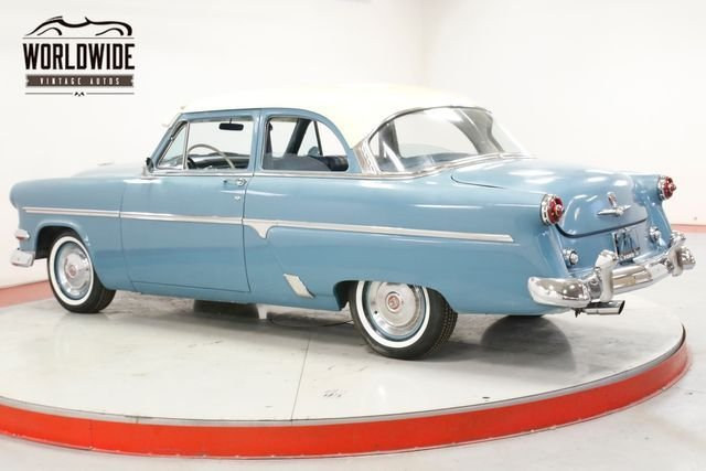 1954 Ford Customline