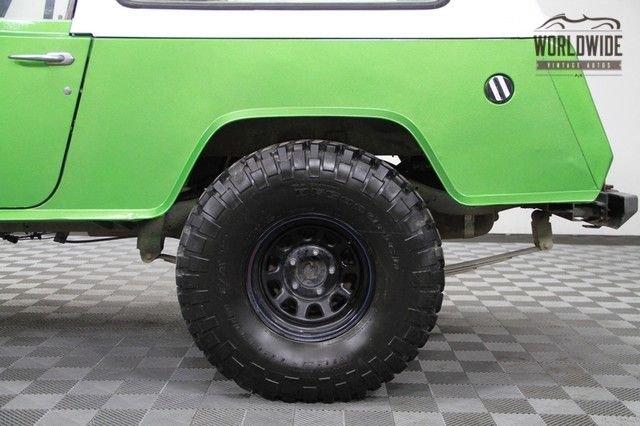 1965 Jeep Commander