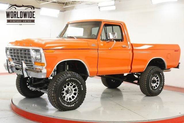 1974 ford f 150