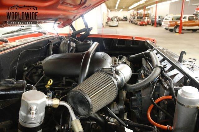 1975 Chevrolet K10 4X4