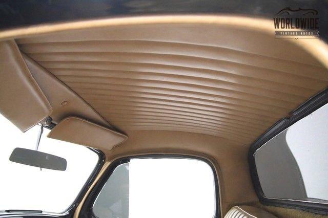 1956 Studebaker Truck