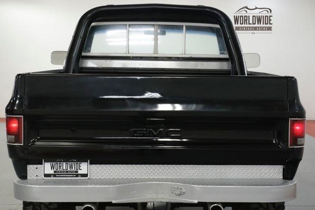 1976 GMC Truck
