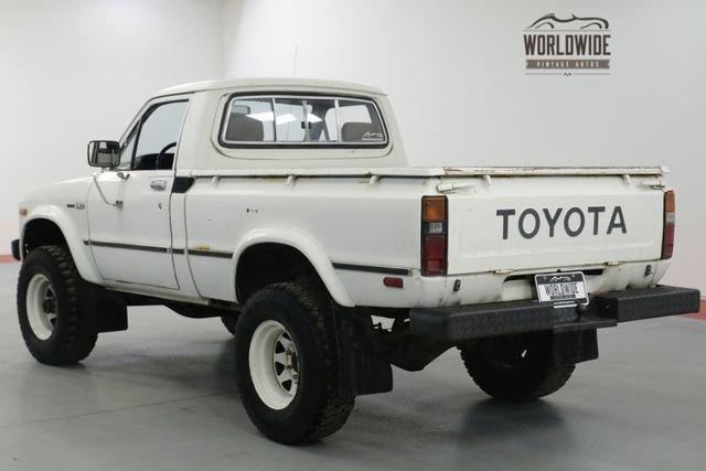 1980 Toyota Hilux