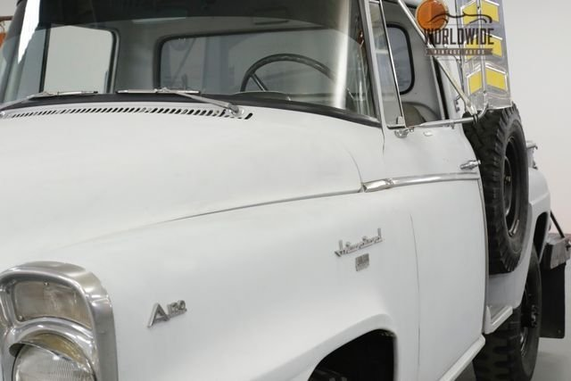 1958 International Harvester