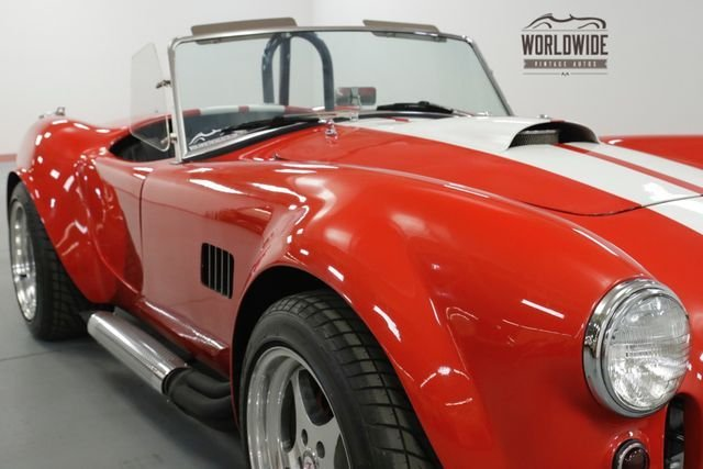 1966 Factory Five Cobra