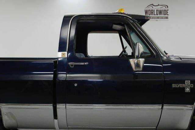 1985 Chevrolet Truck