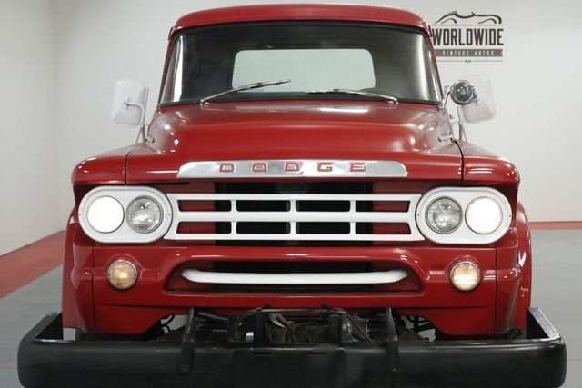 1959 Dodge Power Wagon