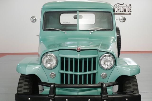 1952 Jeep Willys
