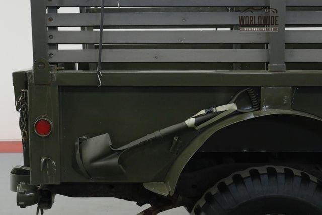 1968 Kaiser Jeep M715