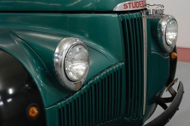 1947 Studebaker Truck