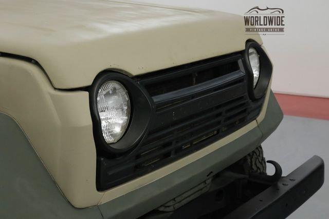 1971 Toyota Fj55