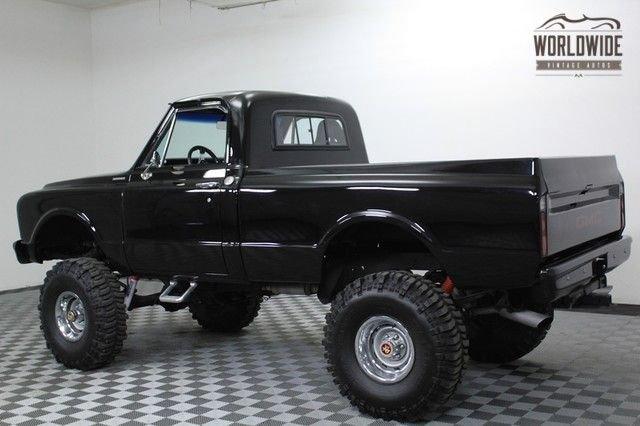 1967 GMC Truck