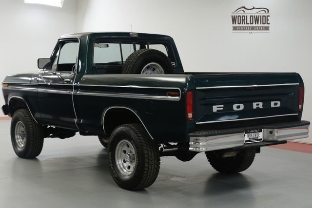 1977 Ford F150