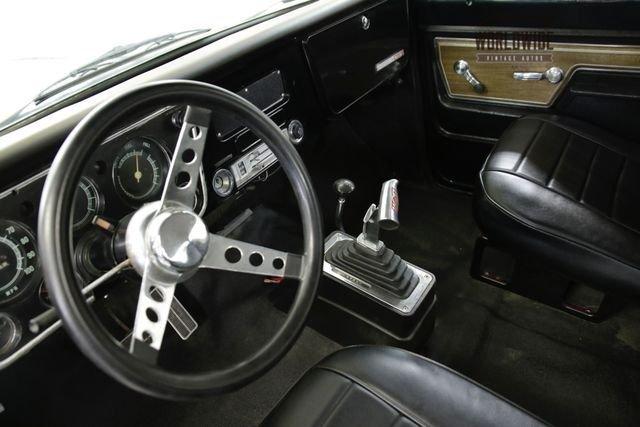1972 Cheverolet Blazer