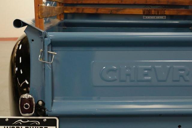 1950 Chevrolet Truck