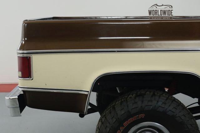 1979 Chevrolet Truck