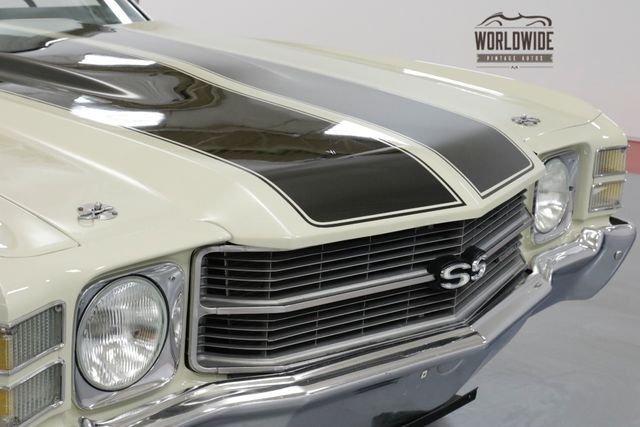 1971 Cheverolet Chevelle