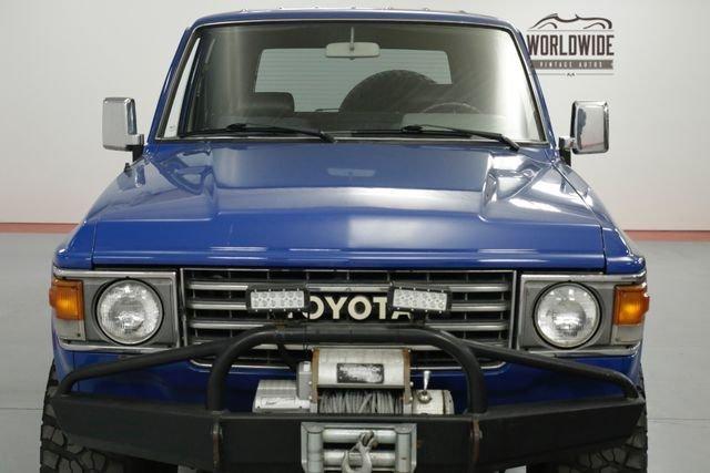 1985 Toyota Fj60