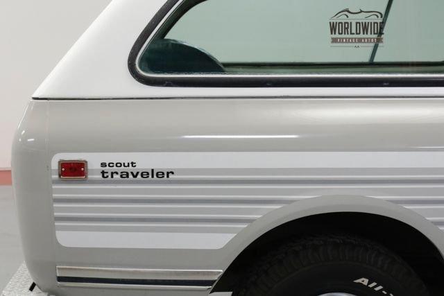 1978 International Traveler