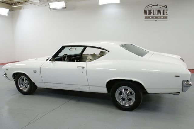 1969 Cheverolet Chevelle Ss