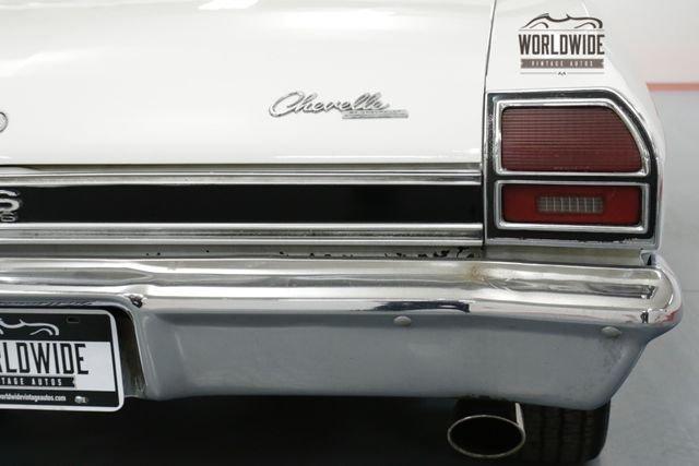 1969 Cheverolet Chevelle Ss
