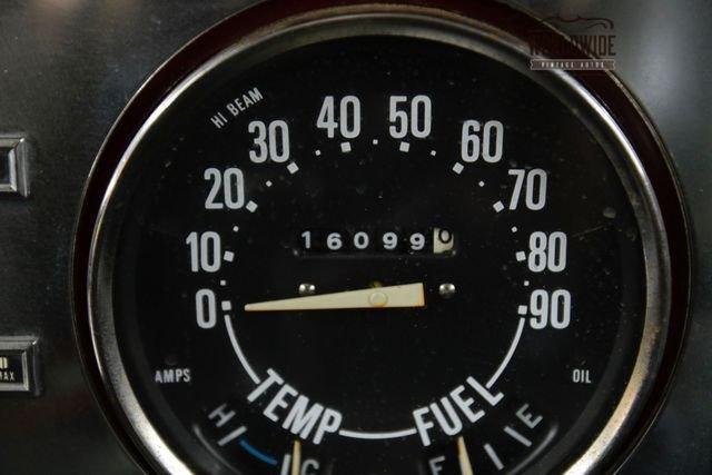 1984 Jeep Cj 4Wd