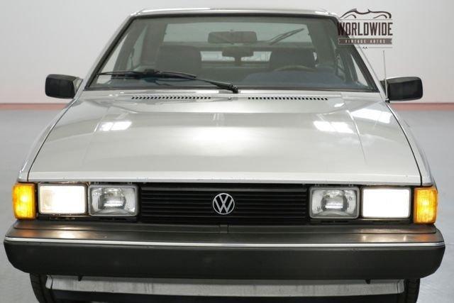 1982 Volkswagon Scirocco