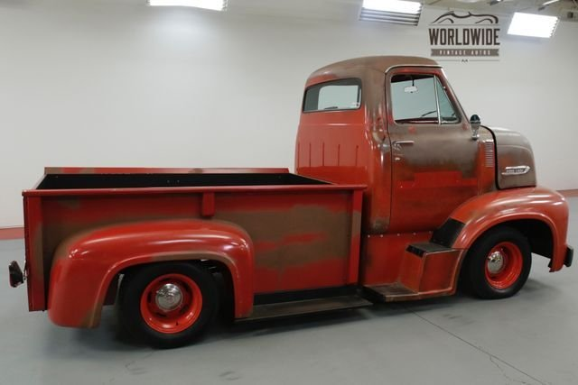 1953 Ford Coe