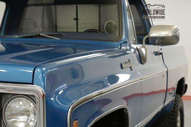 1977 Chevrolet Truck