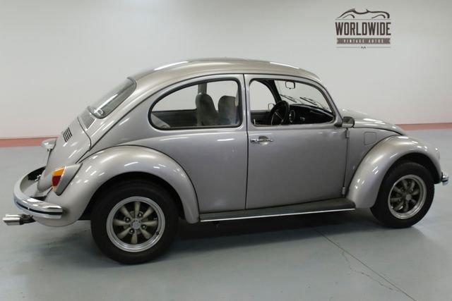 1970 Volkswagon Beetle