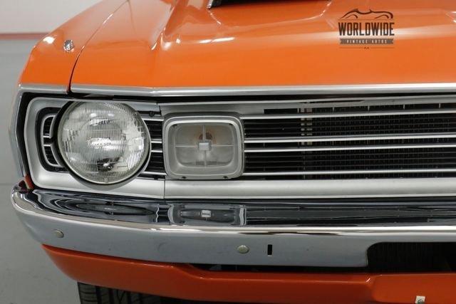 1972 Dodge Dart Swinger