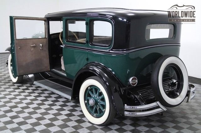 1930 Buick Series 60