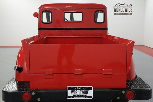 1949 Diamond T Truck