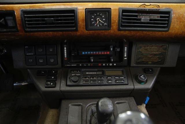 1994 Land Rover Range Rover